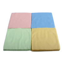 Wholesale Glasses Cloth Accessories Fabric Phone Camera Wipes Computer Monitor Pad Cleaning Cloth Laptop Cleaning Tools