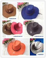 Cheap Sun Hat Casual Hat Sun Hat Fashion Womens Summer Sweet Handmade Straw and Folding Casual Hat Hot Womens UV and Bowknot Hat