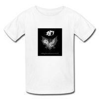 afi shirt - A Fire Inside AFI Band Cool Art t shirt Cotton Men s Short sleeve Custom t shirt Boy Good Quality Cloth New