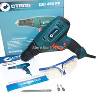 Wholesale V W Electric Screwdriver Drill with Adjustable Torque Setting Power tools