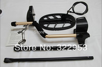 Wholesale Portable deep search Gold Prospecting SF F2 with large LCD Screen and high sensitivity for gold