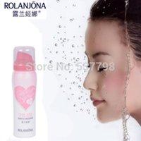 aloe spray - new arrival famous brand rolanjona refreshing amp whitening facial spray aloe vera extract brightening lotion whitening cream