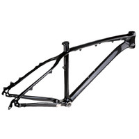 Wholesale High Quality quot Bicycle Frame Carbon Fiber MTB Mountain Bike Frame Outdoor Road Bike Bicycle Carbon Frame for quot Wheels