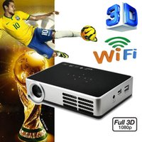 DLP amazing education - amazing pico DLP LED projector proyector convert D to D built in android Perfect for home entertainment