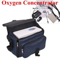 portable oxygen concentrator - 2014 Brand New CE FDA Portable Oxygen Concentrator house and traval use Free shiping by DHL
