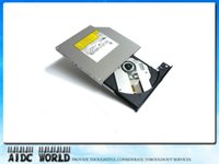 Wholesale Computer Components Optical Drives Original laptop MM Universal Serial SATA DVDRW burner ad h built in optical drive