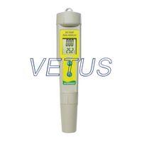 Wholesale waterproof conductivity meter EC Measuring range us cm used in water treatment with temperature measure C