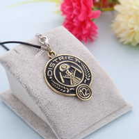 area parties - 2016 European Classical Hunger Games Fire Area Key Chain F2M170 Pendant Necklace sterling silver jewelry zj y