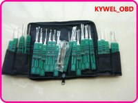 locksmith tools lock picks - Original KLOM pin lock pick tool Superior pick set S H32 locksmith tool