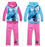 Cheap Frozen fleece leggings Best Frozen Coat leggings