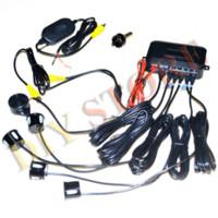 auto park assist - Rear View Camera Car Detector Parking Sensor Lcd Auto Reverse Radar PZ600 W Parktronic Parking Assist