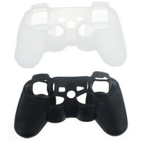Wholesale Feitong Silicone Skin Cover Protective Case For Playstation PS3 Controller Wholesales