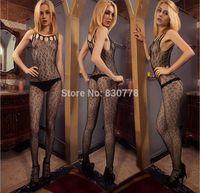 Cheap fishnet bodystocking stripper pole sexy leotard fantasias lycra JT18121-2B