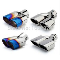 Wholesale Automobile exhaust pipe car for toyota volkswagen hyundai peugeot Kia