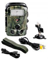 Cheap 12MP 1080P Night Vision IR Wildlife Animals Hunting Camera Infrared Trail Camera Trap Free Shipping