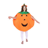 adult surprise party - Surprise price Novelty Halloween Pumpkin Halloween Adult Outfit Clothes Cosplay Party Costumes Accessorries