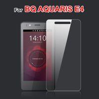 Wholesale Tempered Protector for BQ U Uplus Ulite for E5 E5Y E4 E4 M5 M5 for iphone plus mm