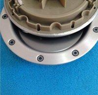 Wholesale 4pcs mm Rim cover wheel center hub caps D0601165K for Holes Wheel Center Hub Cap Part Number D0 K