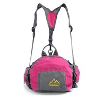 Wholesale Men Women Backpack Cycling Riding Hiking Camping Waist Bag Multifunction Outdoor Sports Pack L Water Resistant Fishing Travel Pack