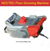 Wholesale Floor Grooving Machine for Concrete Brick Wall fast Hand held Cement Cutting Groove tool w hp power
