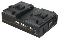 v mount battery - SONY V mount big pack video camera battery charger port V mout interface