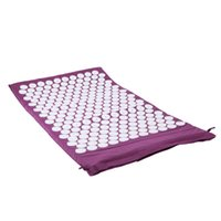 massage bed - Massager Cushion Yoga Bed Nails Mat for Acupressure Massage Health Care Massage Relaxation H14084