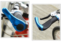 Wholesale Cycling Bicycle Handlebar Grips Mountain Bike Lock on Bicycle Handlebar Cover