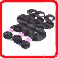 3 bundles of brazilian hair - Brazilian Body Wave Bundles Of Virgin Brazilian Hair A Unprocessed Virgin Hair Brazilian Virgin Hair Body Wave Hair Weave Fast Delivery