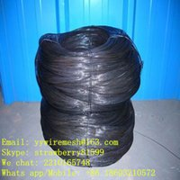 Wholesale BWG20 Black Annealed Wire For Construction