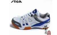 Wholesale original stiga table tennis shoes pingpong stiga shoes for man and woman sports shoes