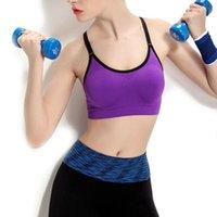 Cheap women wireless sports bra online Best women casual crop tops