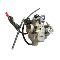 Wholesale KUNFU mm Carburetor with mm air filter motorcycle carburetor for GY6 cc cc ATV Go Kart Moped Scooter N090 order lt no track