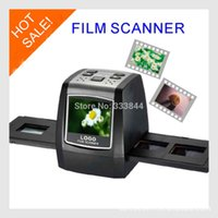 "Cheap 2014 Free Shipping, Promotion Sale! 1PC New 5MP Digital Film Negative Photo Scanner   Converter 35mm USB LCD Slide 2.36"" TFT order<$18no tra"
