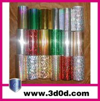 Wholesale gold gilding hot stamping foil hot stamping paper