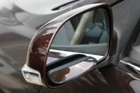 Wholesale Car Mirror Side View Blind Spot and Wide Mirror Stick on Auxiliary Angle Adjustable Good Quality pairs