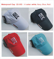 Cheap Snapbacks golf caps waterproof cap golf hats sport hats 4 color can choose nikeses with lable 20pcs lot DHL shipping free top quality