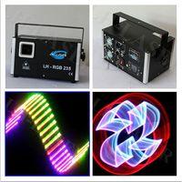 animation laser - 1 watt D SD card laser logo projector rgb animation text light show for disco