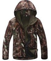 Cheap Camping & Hiking TAD jacket Best Men Nylon hiking jacket