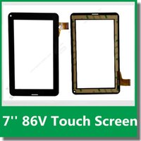 tablet replacement screen - Tablet Touch Screen quot inch Digitizer Display Glass Replacement For Y7Y007 V Spr TPT ZHC B DHL
