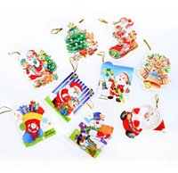christmas tree ornaments - Christmas products Christmas tree ornaments Christmas CARDS wish Christmas decorations