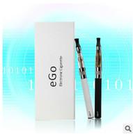 electric cigarette - New electric cigarette newest EGO e cigarette huge vapor Epacket colorful health e cigrette