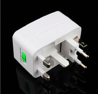 Wholesale Travel Plug Adapters All in Travel Worldwide Universal US UK AU EU Electrical Power Plug Adapter