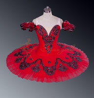 ballet dance competition - Adult Ballet Tutus Skirt For Sale Child Women Girls Kids Custom Size Dance Costumes For Ballet Competition BT8992