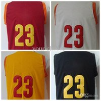 Wholesale 2015 American Basketball Jersey CLE Basketball Jerseys Top Players Jerseys Hot Sale Authentic Jerseys