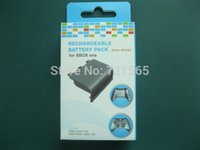 Cheap 300set lot New Rechargeable Battery Pack for XBOX ONE (free shiip via UPS or tnt )