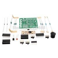 regulator voltage regulator - 16 Music Box Sound Box electronic production DIY Kits
