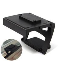 Wholesale High Quality Plastic Holder Stands for Microsoft Xbox One Kinect NEW Brand Stands For Xbox One With Low Price