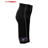 Others allergy s - TRIGON professional bicycle cycling riding pants polyamide lycra breathable anti allergy