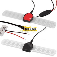 Wholesale Mobile Car Digital TV DVB T V Antenna Amplifier SMA Connector Plug