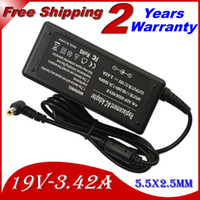 benq - Replacement For Lenovo Asus Toshiba BenQ V A MM W k50ij g550 N500 Laptop AC Charger Power Adapter Input